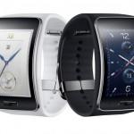 Samsung Gear S, lo smartwatch che lavora da solo