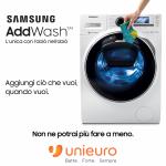 Samsung AddWash: l